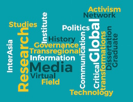 University of Michigan/SSRC Doctoral Institute on Global Media and Communication