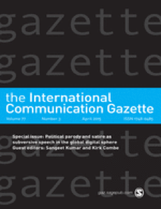 internationalcommunicationgazette